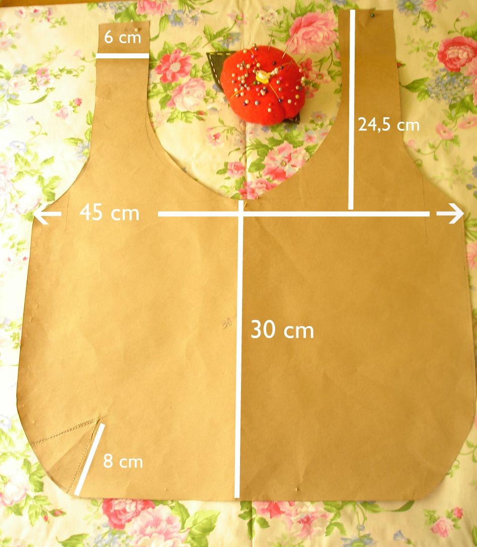 Bolsa Em Tecido Moldes : Molde de bolsa vida artesanal